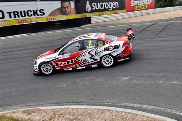 Motorsport v8 supercars stay in tassie until 2014 motoring motorsport v8 supercars stay in tassie until 2014 sciox Images