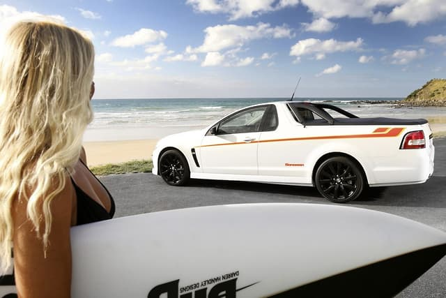 Holden Announces Sandman Special Editions Motoring Com Au