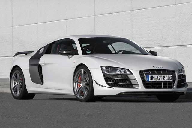 Audi R GT Confirmed For AIMS Motoringcomau - Audi r8 gt