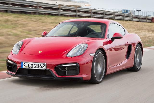 porsche cayman gts 2014 review. Black Bedroom Furniture Sets. Home Design Ideas
