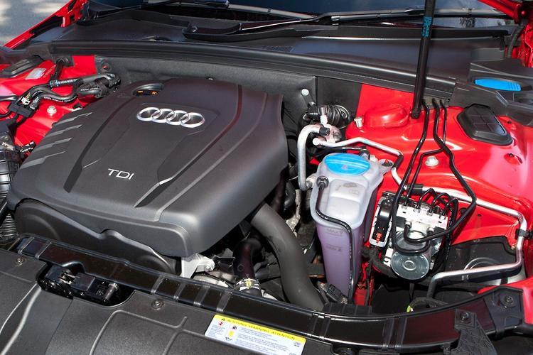 audi a4 avant 2.0 tdi 2012: road test - motoring.au