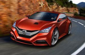 Honda blows CR-Z - motoring com au