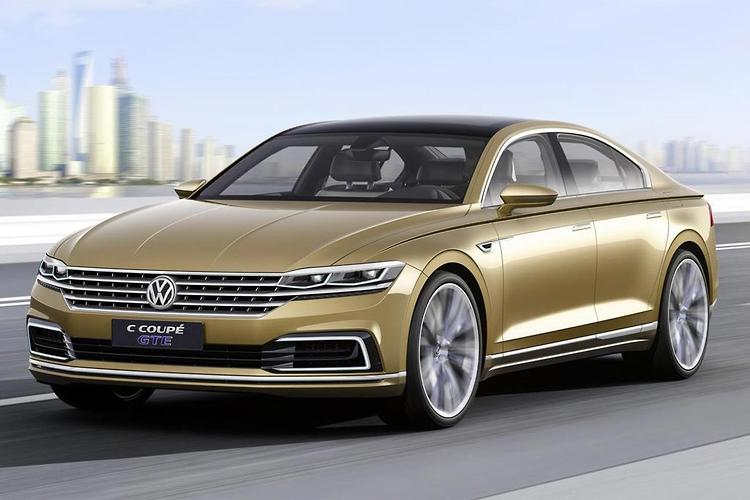 Vw Coupe Gte Thestartupguide Co