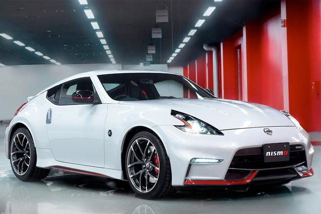 Forget An All New Replacement For The 370z Nissan S Next Z Will Be A Baby Suv That Due In 2017