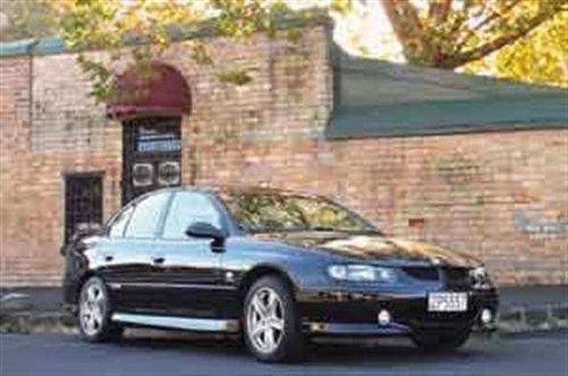 Holden VX Commodore SS - motoring com au