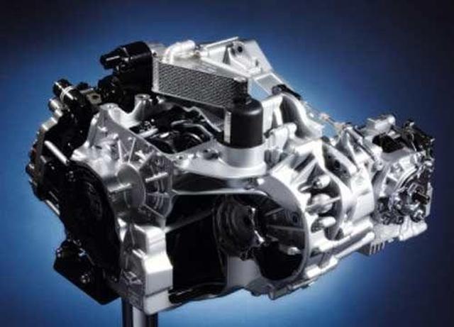 Volkswagen's DSG transmission shifts up a gear - motoring com au