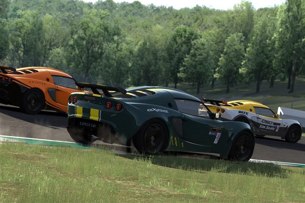 Game Preview: Assetto Corsa - motoring com au