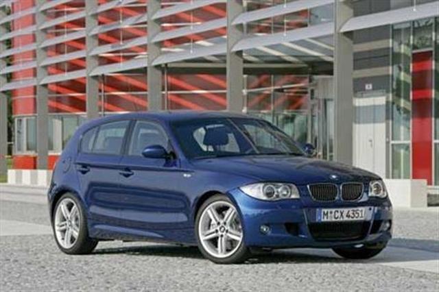 BMW 130i - motoring.com.au