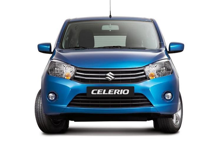 suzuki celerio  cheapest car  run motoringcomau