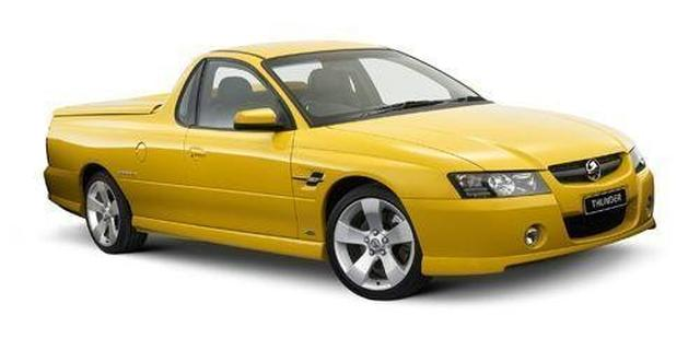 VZ Commodore wagon, Ute and Crewman to soldier on - motoring com au