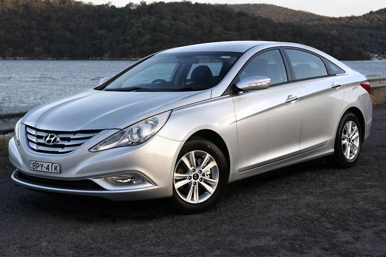 Hyundai i45 for sale
