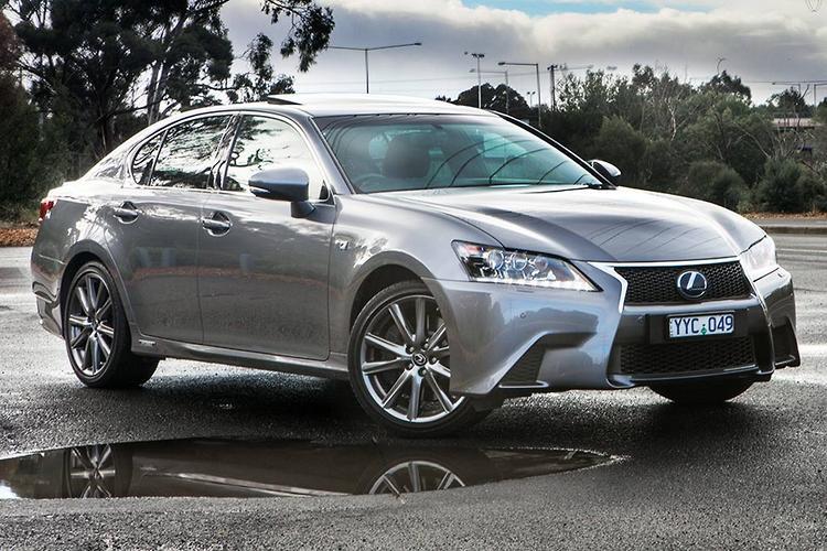 Lexus Gs Wagon >> Lexus GS 450h 2012: Road Test - motoring.com.au