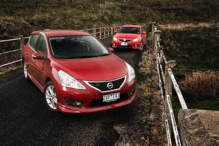 Nissan pulsar cvt transmission