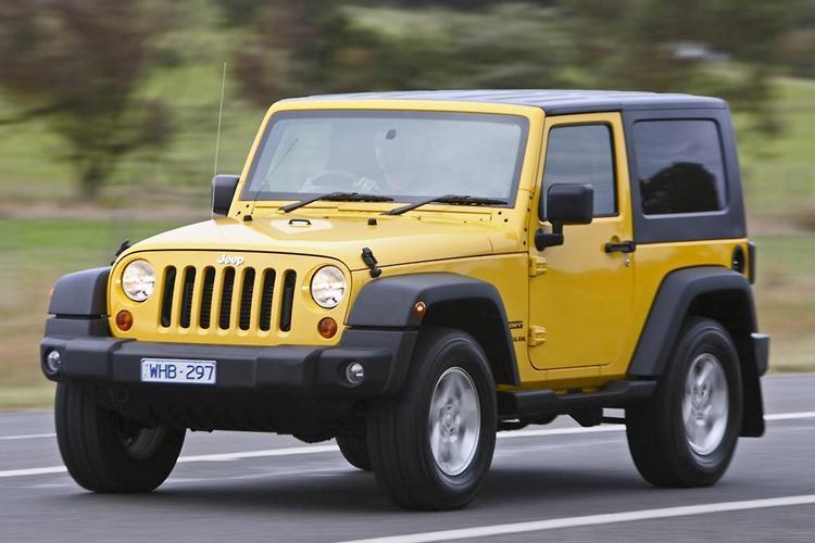 Overview. Make. Jeep. Model. Wrangler