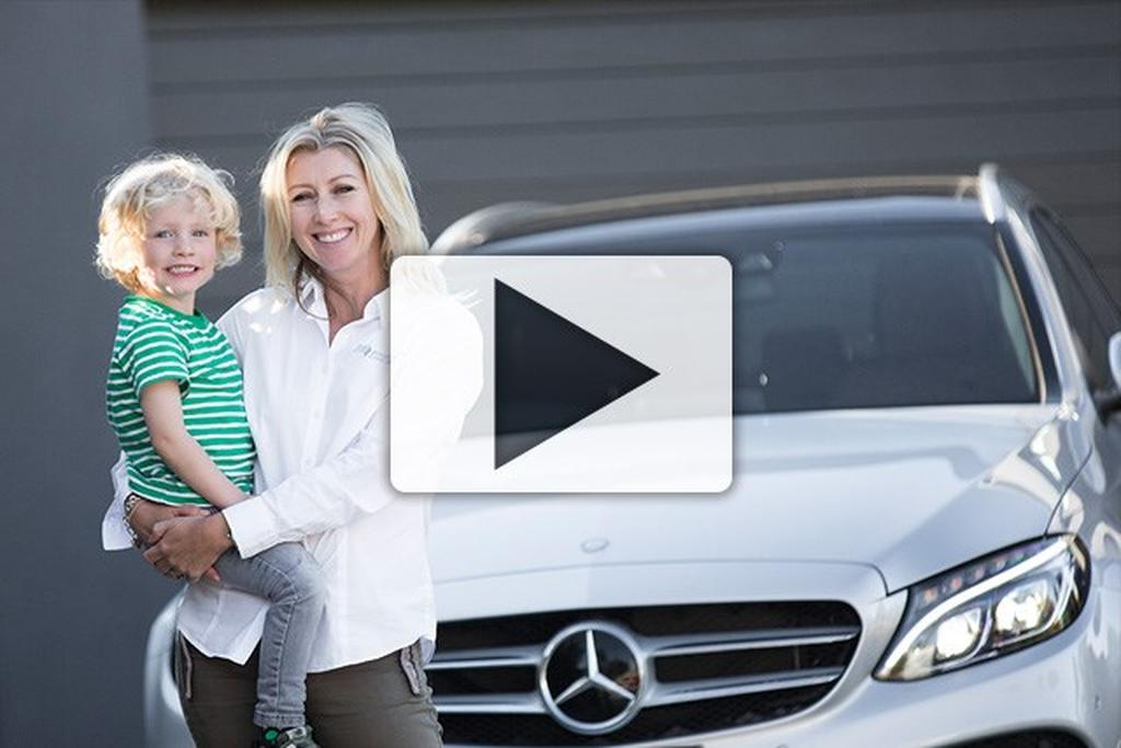 Kids And Cars What Are The Best Car Features For Parents