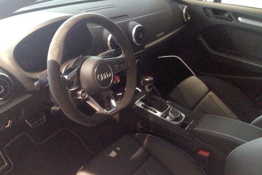 Audi A3 Clubsport Quattro Concept Review Motoringcomau