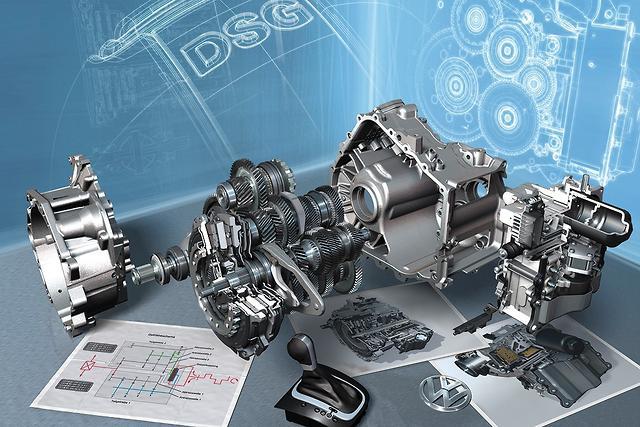 Volkswagen Australia Recalls Dsg Cars Motoring Com Au