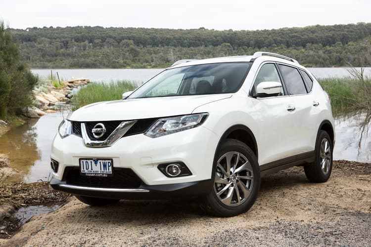 nissan x trail diesel 2014 review. Black Bedroom Furniture Sets. Home Design Ideas