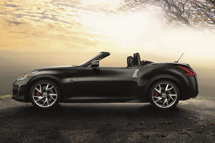 Nissanu0027s Next Generation Z Sports Car Will Embrace Targa And Hybrid Tech