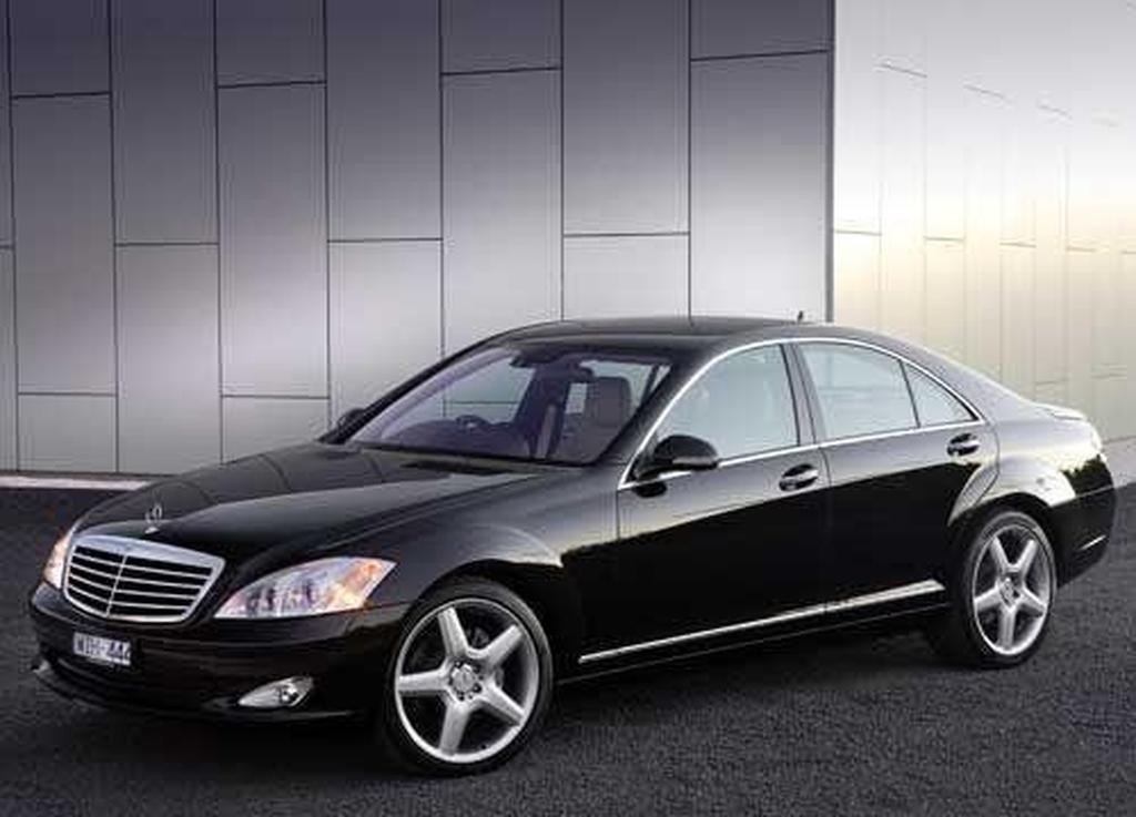 Mercedes benz s 320 cdi w221 for Mercedes benz s320 price