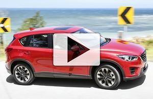 Mazda Cx 5 Gt 2014 Video Review Motoring Com Au