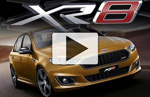 Ford Falcon 2014: Video Review - motoring com au