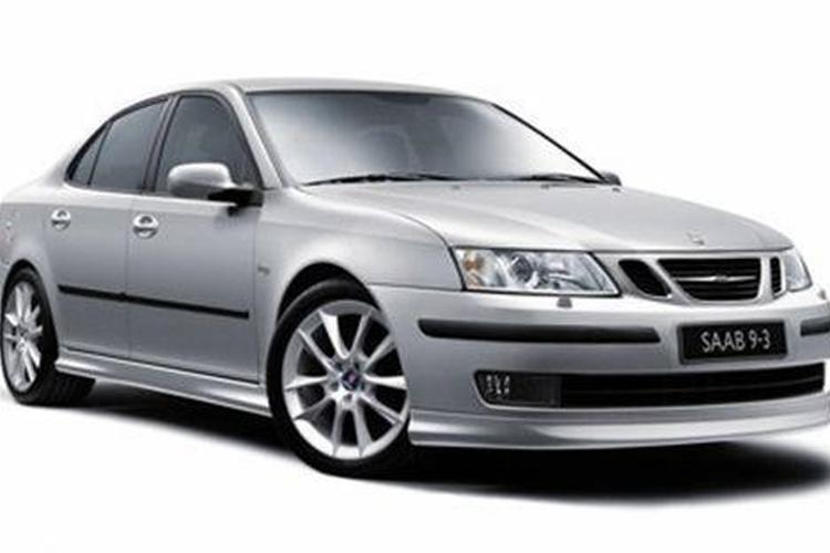 saab 9 3 aero 2006. Black Bedroom Furniture Sets. Home Design Ideas
