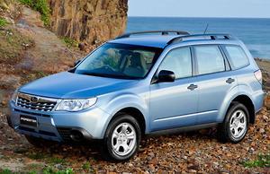 Subaru recalls Impreza, Forester and XV - motoring com au