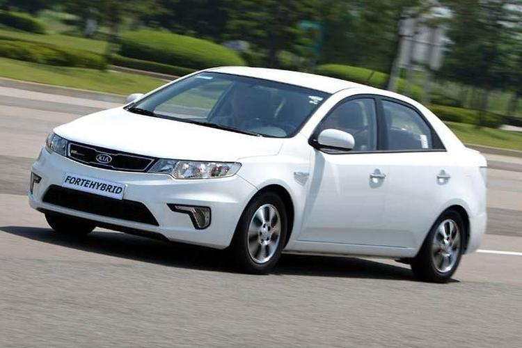 Kia Will Hand Build A Right Hand Drive LPG Hybrid Cerato To Evaluate How It  Handles Local Fuels