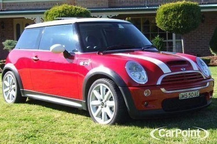 used car advice r50 mini cooper cooper s. Black Bedroom Furniture Sets. Home Design Ideas