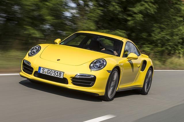 porsche 911 turbo s 2013 launch review