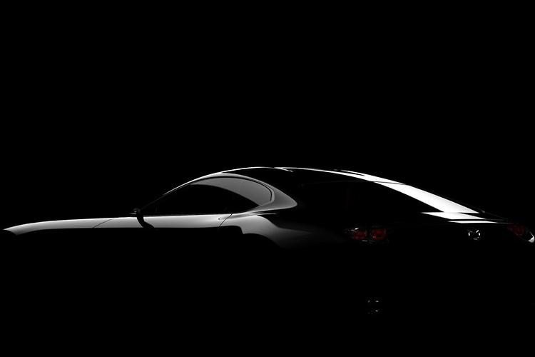 TOKYO MOTOR SHOW: Mazda To Unveil Sports Car Concept