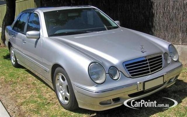 Buying used mercedes benz w210 e320 1996 2002 for Best time of year to buy a mercedes benz