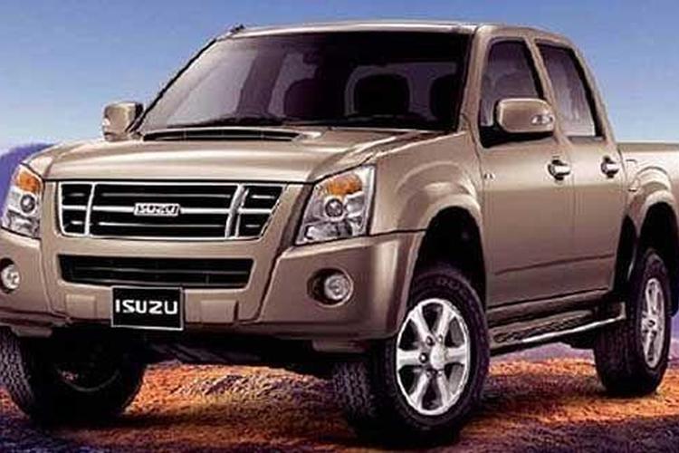 Isuzu Motorsu0027 North America Sales Through US Subsidiary