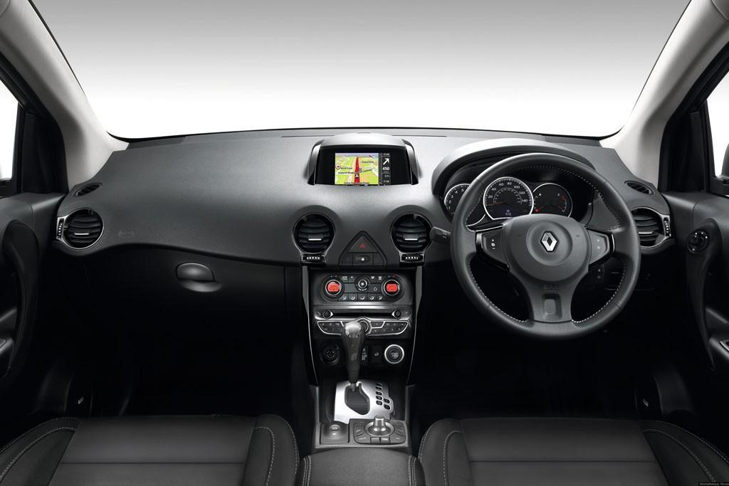 Renault Koleos BOSE 2014 Review - motoring.com.au