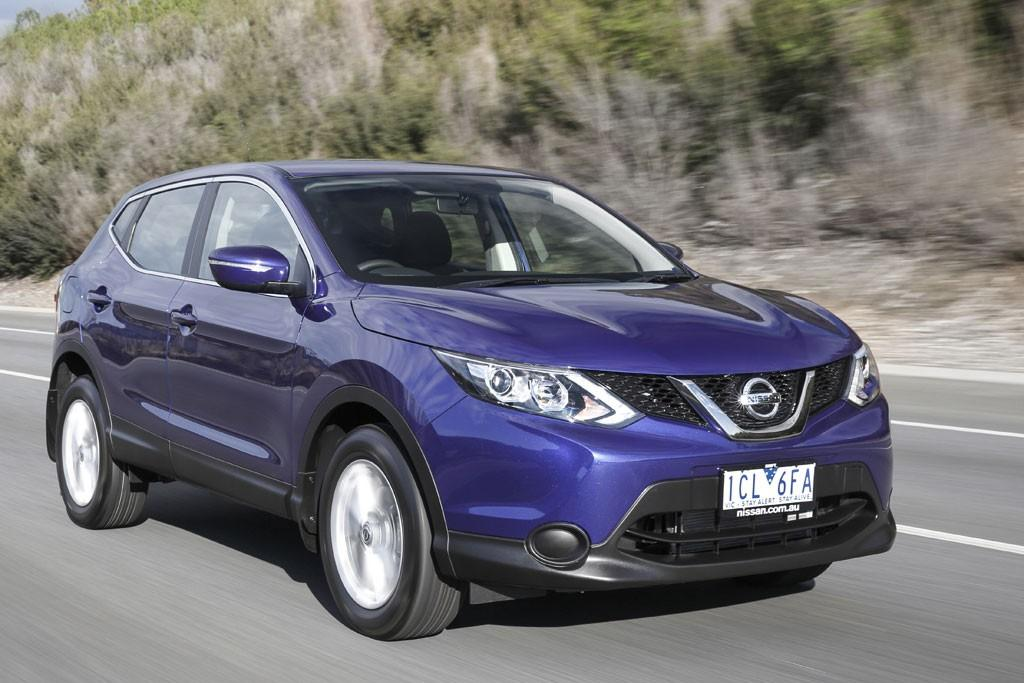 Nissan Qashqai 2014 Video Review Motoring