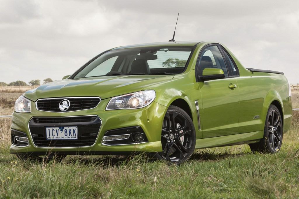 Holden VF Series II SSV Redline: Video Review - motoring com au
