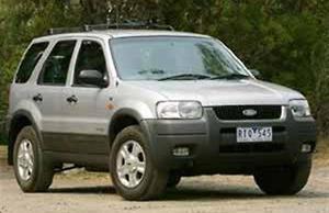 2006 ford escape 4x4 reviews