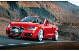 Audi Tt Tiptronic Motoringcomau