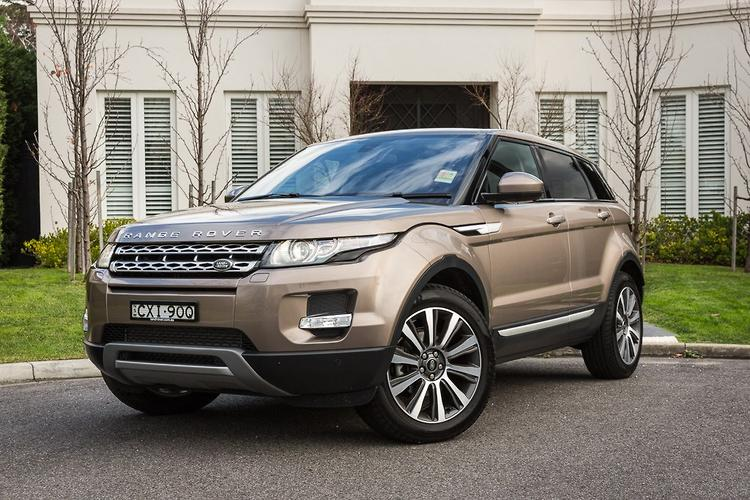 range rover evoque 2015 review. Black Bedroom Furniture Sets. Home Design Ideas