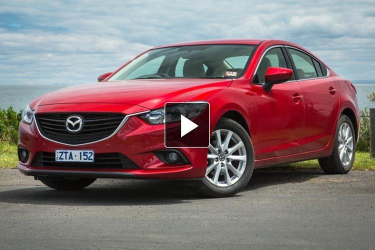 Mazda Mazda6: Long Term Intro Video Review