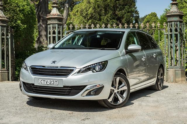 peugeot 308 2014 review - motoring.au