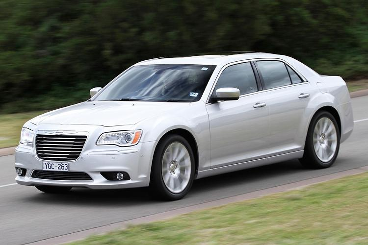 Chrysler 300 And 300c 2013 Launch Review Motoring Com Au