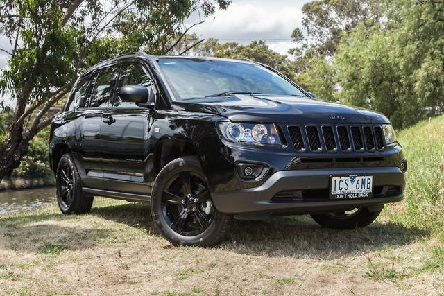 jeep compass blackhawk 2015 review. Black Bedroom Furniture Sets. Home Design Ideas