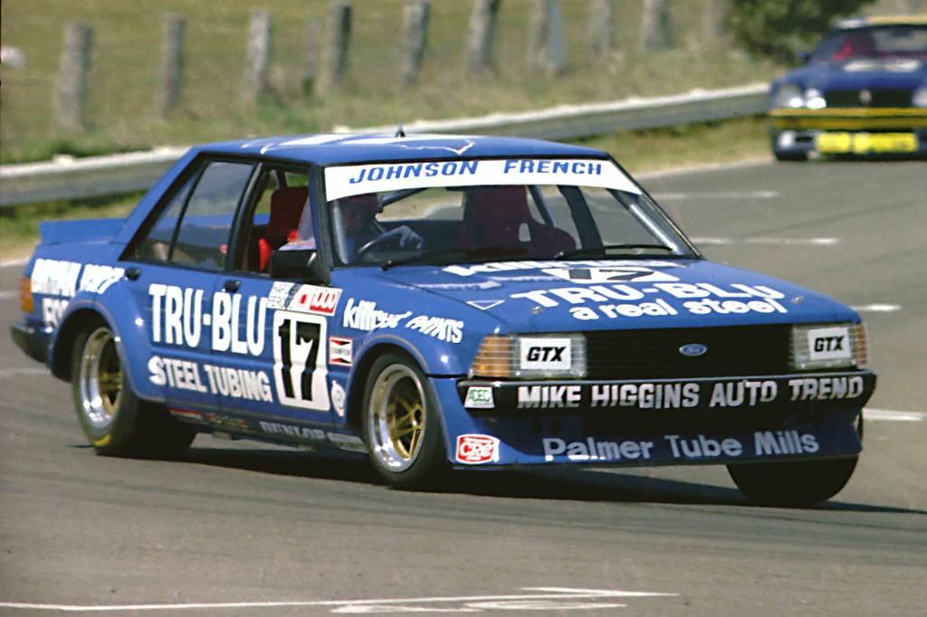 Bathurst 1000 The Great 80s Motoring Com Au