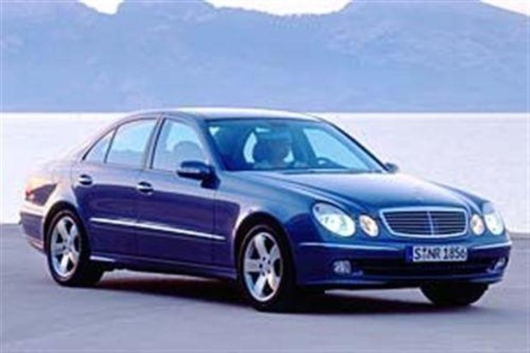 Mercedes Benz - used mercedes e500 tires - Mitula Cars