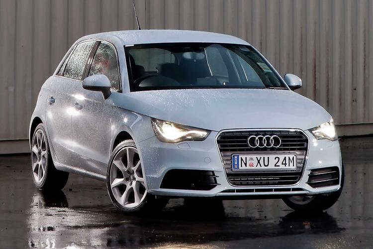 audi a1 sportback 2012 launch review. Black Bedroom Furniture Sets. Home Design Ideas