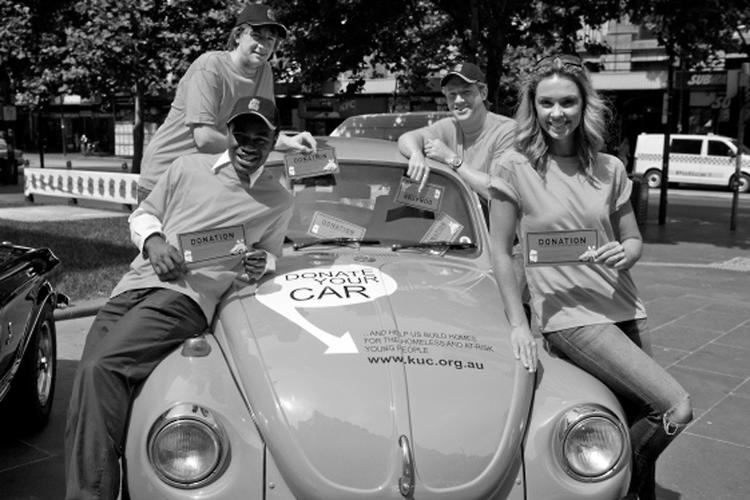 Donate your car to charity for Ford motor company charitable donations