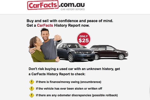 Know Your Next Car With Carfacts
