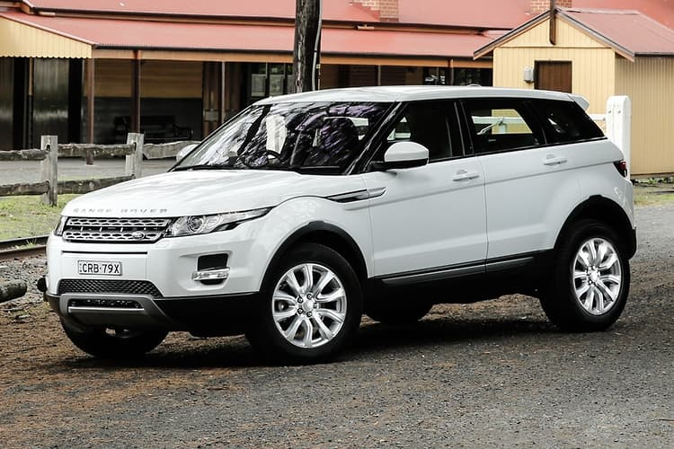 land rover range rover evoque 2014 review. Black Bedroom Furniture Sets. Home Design Ideas